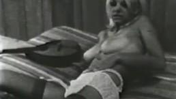 Softcore Nudes 508 1960s - Scene 3