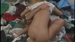 WHITE TRASH WHORE 10 - Scene 1