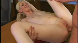 YOUNG AND ANAL 23 - Scene 4