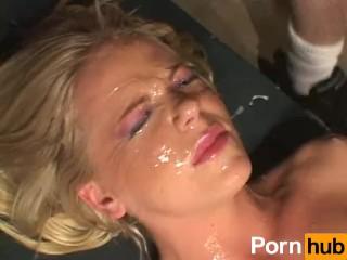 Black Girls Getin Cum In The Face