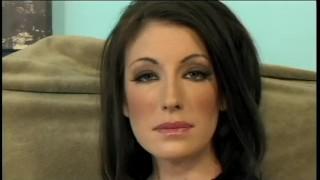 Wife whore scene mother  wet brunette