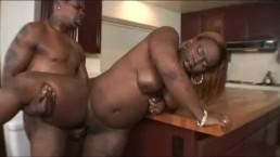 Nuttin Butt Tits And Ass 2 - Scene 2