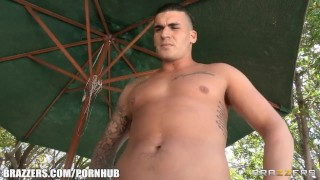 Latina boobs fucks the pool milf with pool the huge boy in beauty underwater
