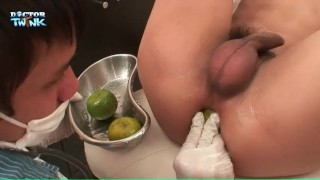 Delight fruits twinks thai