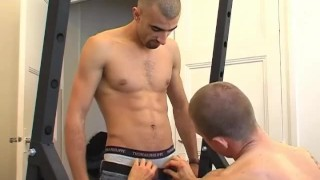 A spite him get arab a sucked straight by in of guy guy real masturbation massage