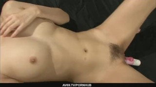 Threesome anal oriented fucking with tight babe Yui Komine Curvy fake