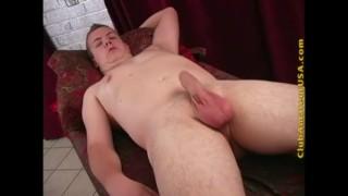 Sexploring miloje dick deepthroat