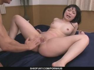 Pornoa Glattbarberte Damer
