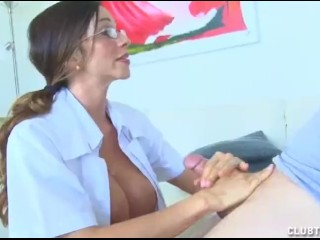 Two Gorgeous Blondes One With a Dick! Chicks With Dicks Challenge