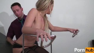 GYNECOLOGIE ABUSIVE VOLUME 3 - Scene 2 Fuck doggy