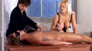 Sex Slave Treatment Room porno