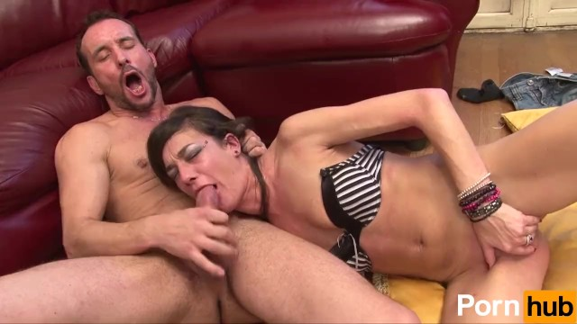 Milf french porn French Movies.