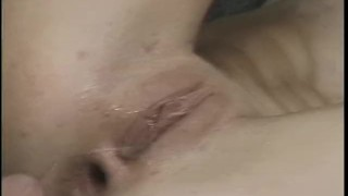 YOUNG AND ANAL 9 Scene 1