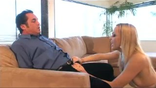 Power bitches  scene blowjob natural