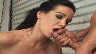 Spermface - Scene 3 Cowgirl reverse