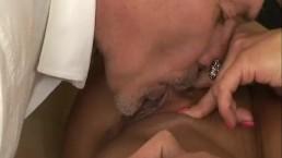 Big Tits Tight Slits - Scene 1