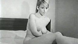Softcore Nudes 500 50's and 60's - Scene 3