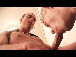 Feed The Fag 40 loads - Scene 5