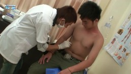 Doctor Twink Naughty Checkup 1