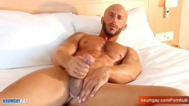 Mens gay sexy underwear - Thats an enormous cock in your underwear woow let me play with it