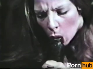 Sucking wife swallow, sloppy blowjob, mom and boy Mature Grand Ma Sucked My Dick