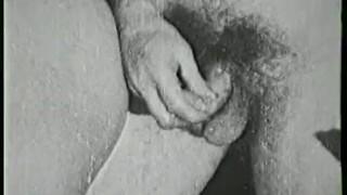 1960s analysis porn