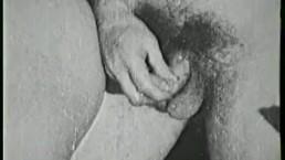Classic Stags 211 1960s - Scene 1