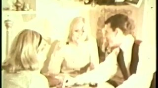 European Peepshow Loops 196 60s and 70s - Scene 1 Stripping skype