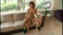 YOUNG AND ANAL 38 - Scene 3