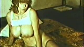 Softcore Nudes 132 50s and 60s - Scene 3 porno