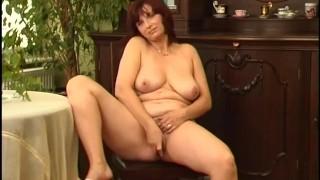 Secrets of Horny Mature 2 - Scene 5 porno