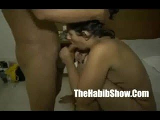 Madison Ivy Strap On Madison Ivy Challenges Alektra Blue to take the whole Strap