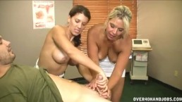 Special Cock Treatment