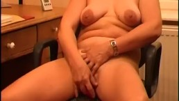 Secrets of Horny Mature 3 - Scene 6