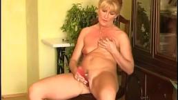 Secrets of Horny Mature 7 - Scene 2
