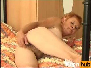 Hot MILF gets Fucked Hard and Blasted with Cum Busty Milf...