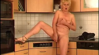 Secrets of Horny Mature 2 Scene 2
