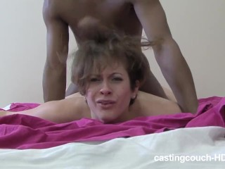 CastingCouch-HD - Latina Nails Her Audition
