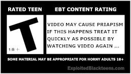 Petite Ebony Teen Loves it Hard in 1st Time Amateur Black Porn Video