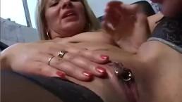 Lesb video sesso