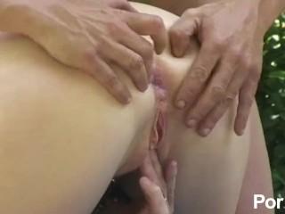 Hat porn video