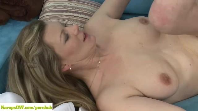 Mujer madura erotica carta