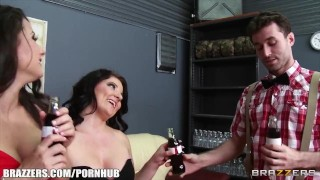 Twilight cumz the brazzers casey hoes small babes