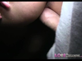 Gay males fucking outdoors