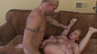 brutal anal fuck