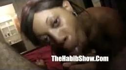 18yr tight pussy perky tits makin luv to hairy arab