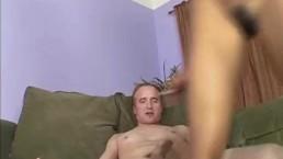Scandalous Sluts #2, Scene 2