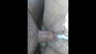 Morning time good the in big cum
