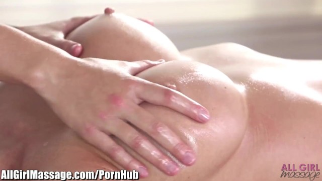 Pornhub all girl massage