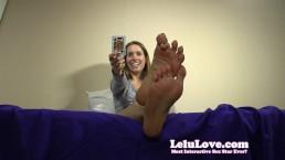 Lelu Love-Tease Denial Stop Start Card Game